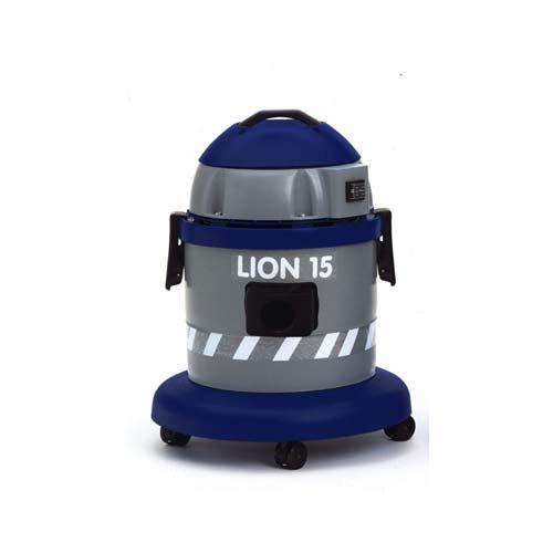 LION 15: ASPIRATEUR  A POUSSIERE (15L)