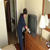 Nettoyage hôtels